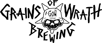 Grains of Wrath Brewing
