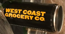 West Coast Grocery Co. Brewery