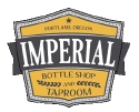 Imperial Bottleshop & Taproom on NE Alberta